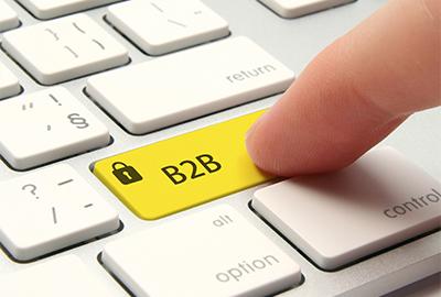 B2B2C电商平台开发