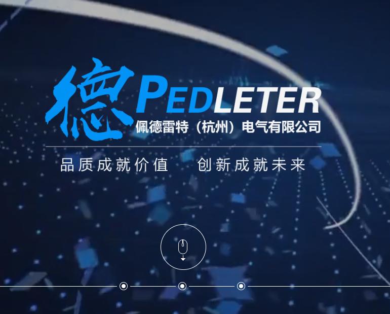 佩德雷特:(杭州)电气有限公司